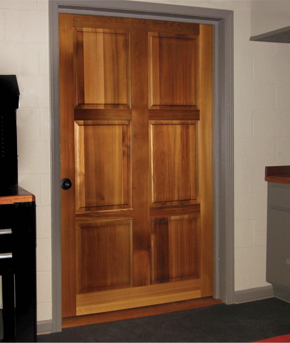 Interior Designline Paneled